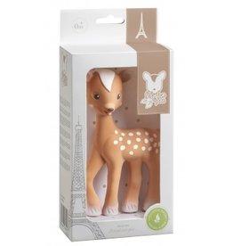Sophie La Girafe Fanfan het hertje