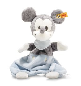 Steiff Mickey Mouse Lapje