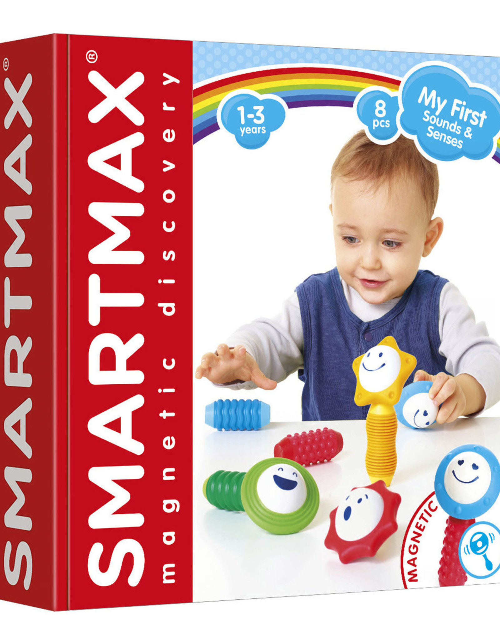 Smartmax Sounds & Senses