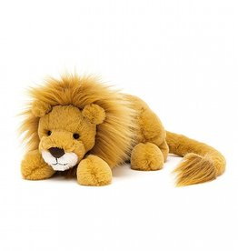 Jellycat Little Louie Lion