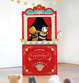 Le Toy Van Theater