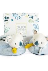 Doudou et Compagnie Koala Slofjes