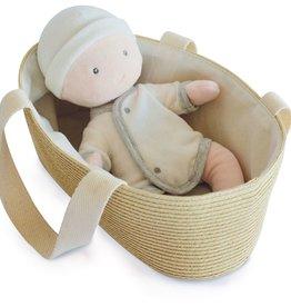 Doudou et Compagnie Little Baby Grijs