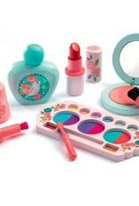 Djeco Make-Up Setje Vogel