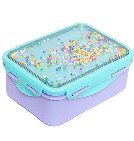 Petit Monkey Lunchbox ijslolly's Wild Lila