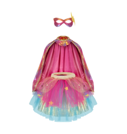 Great Pretenders Super Duper Tutu Set Rz 4-6