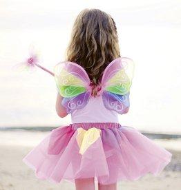 Great Pretenders Sparkle Regenboog Vleugels