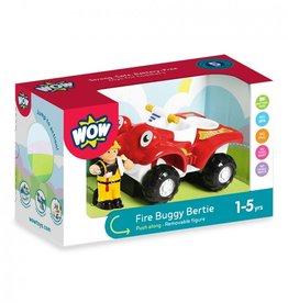 WOW Toys Brandweerwagen Bertie