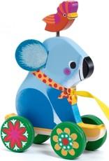 Djeco Trek Koala Otto