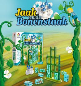 Smart Games Jaak & de Bonenstaak