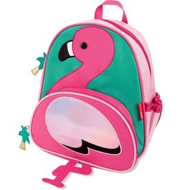 Skip Hop Rugtas Flamingo