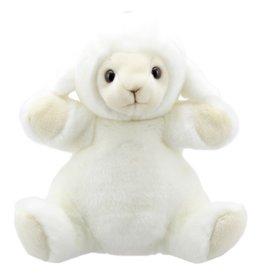 Handpop Cuddly  Lam Wit