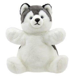 Handpop Cuddly Husky