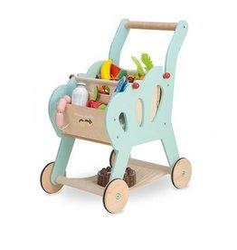 Le Toy Van Winkelkarretje