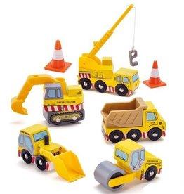 Le Toy Van Constructie Set