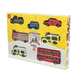 Le Toy Van London Set