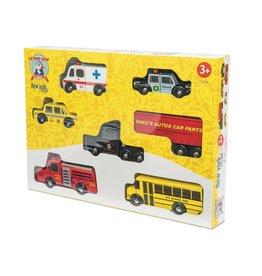 Le Toy Van New York Set