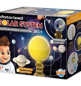 Buki Gemotoriseerd zonnestelsel