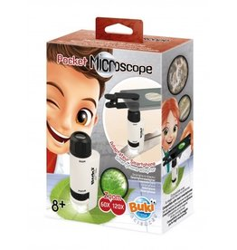 Buki Pocket Microscope