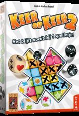 999 Games Keer op Keer 2