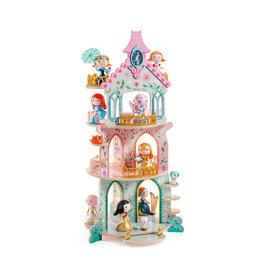 Djeco Ze Princess Tower