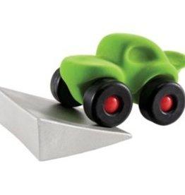 Rubbabu Monster Car Groen