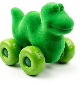 Rubbabu Dino Groen