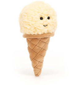 Jellycat Ice Cream Vanilla