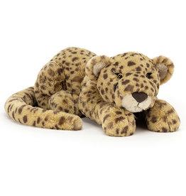 Jellycat Charley Cheetah