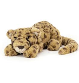 Jellycat Charley Cheetah Klein