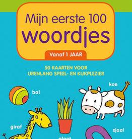 Deltas Eerste 100 Woordjes 1+
