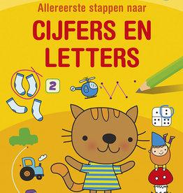 Deltas Cijfers & letters
