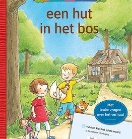 Deltas Ik lees en ik begrijp; Een hut in het bos START