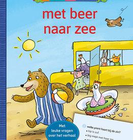 Deltas Ik lees en ik begrijp; Met beer naar zee START