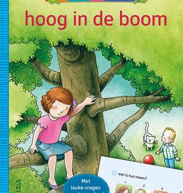Deltas Ik lees en ik begrijp; Hoog in de boom START