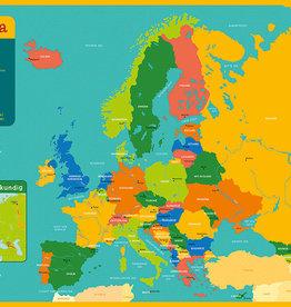 Deltas Europa