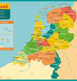 Deltas Nederland