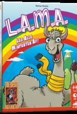 999 Games Lama