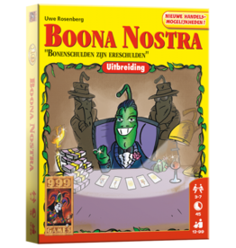 999 Games Boonanza; Boona Nostra