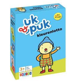 Uk & Puk Kleurenlotto