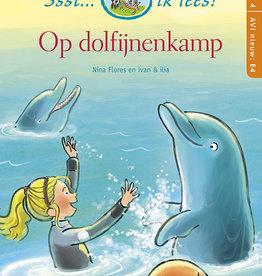 Deltas Op dolfijnenkamp E4