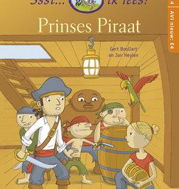 Deltas Prinses piraat E4