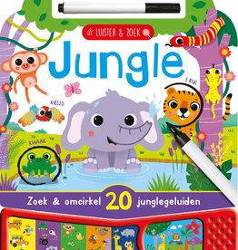 Jungle Luister & Zoek