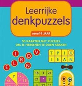 Deltas Leerrijke denkpuzzels 9+