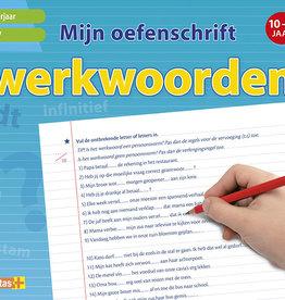 Deltas Oefenschrift Werkwoorden 10-11