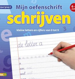 Deltas Oefenschrift Schrijven 6-7