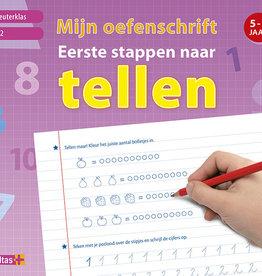 Deltas Oefenschrift Tellen 5-6