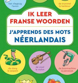 Deltas Ik leer Franse woorden