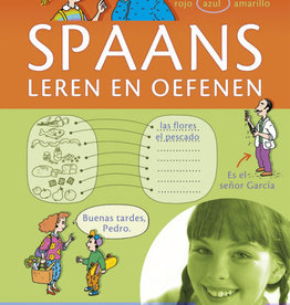 Deltas Spaans leren & oefenen