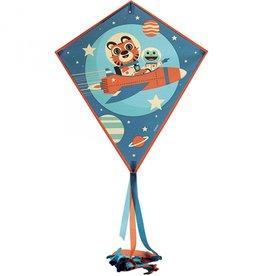 Djeco Vlieger Rocket